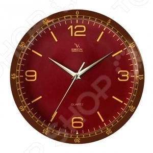 Zakazat.ru: Часы настенные Вега П 1-9815/7-64