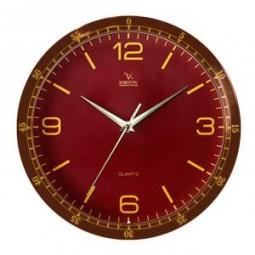 фото Часы настенные Вега П 1-9815/7-64