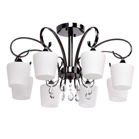 Купить Люстра потолочная MW-Light «Блеск» 315011308