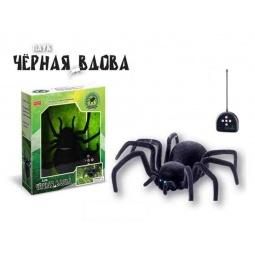 фото Игрушка радиоуправляемая Zhorya «Черная вдова»