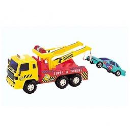 Купить Машинка игрушечная Daesung эвакуатор