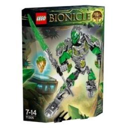 фото Фигурка сборная LEGO «Лева: Объединитель Джунглей»