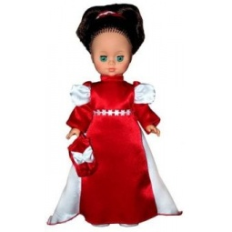 фото Кукла интерактивная Весна «Анжелика 3»