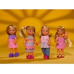 фото Кукла Simba «Еви в летней одежде». В ассортименте