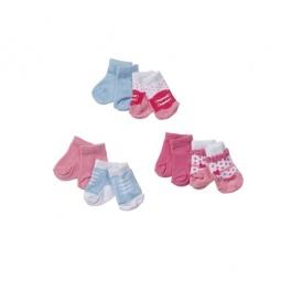 Купить Носки для куклы Zapf Creation BABY born