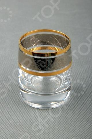 цена на Набор рюмок Коралл 25015/QP249/60 «Идеал»