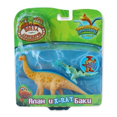 Купить Набор фигурок динозавров Т57093