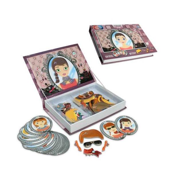 фото Набор игровой на магнитах 1 Toy «Бутик»