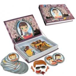 Купить Набор игровой на магнитах 1 Toy «Бутик»