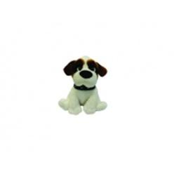 фото Мягкая игрушка Maxitoys «Собачка Сенбернар» MT-JSL051506-18