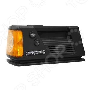 Компрессор автомобильный Zipower PM 0602