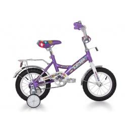 Купить Велосипед детский Larsen Kids 12, 2015 года