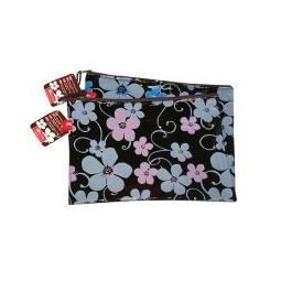Купить Папка для документов Albion Pink&Blue Flowers. В ассортименте