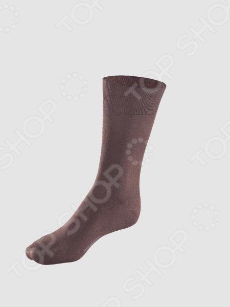 Носки мужские BlackSpade 9930. Цвет: коричневый