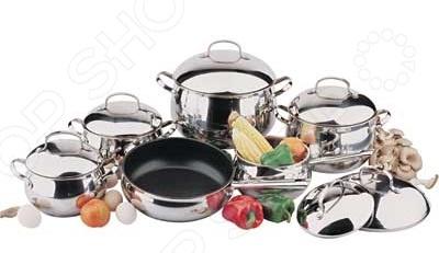 Набор посуды Bekker BK-2578