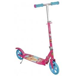 Купить Самокат двухколесный Navigator Т57602 «Barbie»