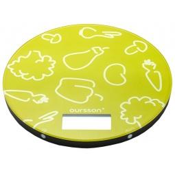 Купить Весы кухонные Oursson KS 5003 GD