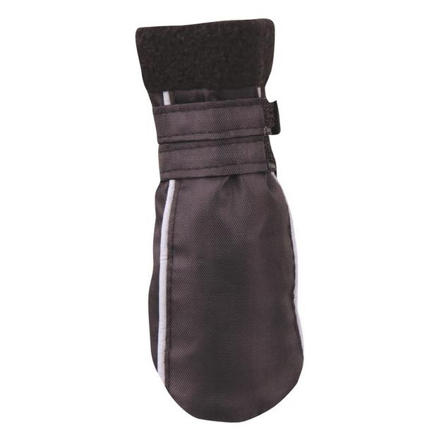 фото Обувь для собак DEZZIE «Блэк». Размер: 3