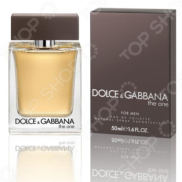 Dolce&Gabbana Парфюмированная вода для мужчин Dolce&Gabbana The One Men
