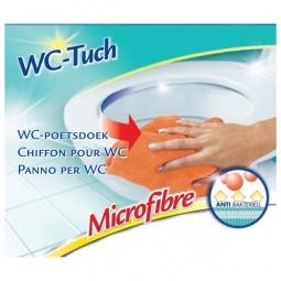 Купить Ткань для чистки туалетов Leifheit 40001