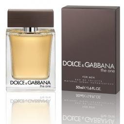 фото Парфюмированная вода для мужчин Dolce&Gabbana The One Men. Объем: 100 мл