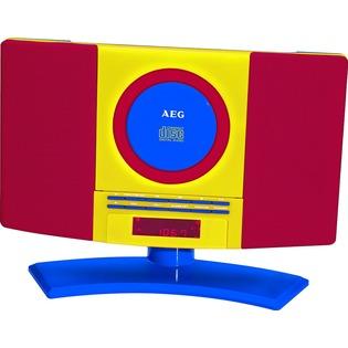 Купить Микросистема AEG MC 4464
