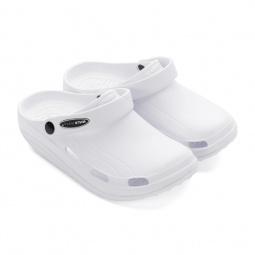 Купить Клоги Walkmaxx Fit 2.0. Цвет: белый