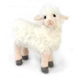 фото Мягкая игрушка Hansa «Овца»