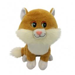фото Мягкая игрушка интерактивная Maxi Play «Котенок Лапушка»