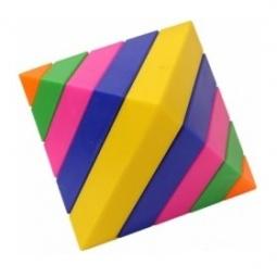 Купить Игрушка-пирамидка Эра «Эрудит». В ассортименте