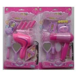 Купить Игровой набор для девочки «Набор парикмахера» 1707353. В ассортименте