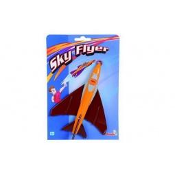 Купить Самолет игрушечный Simba «Летающий» 7200061. В ассортименте