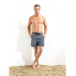 фото Шорты мужские для плавания BlackSpade 8013. Цвет: антрацит. Размер одежды: L
