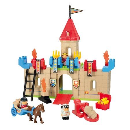 Купить Конструктор игровой Ecoiffier «Замок»