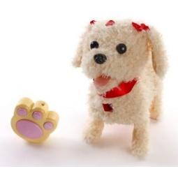 фото Игрушка интерактивная мягкая Fluffy Family «Красотка Дэйзи»