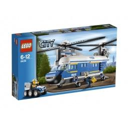 фото Конструктор LEGO Грузовой вертолет 64027