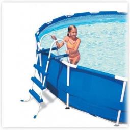 Купить Лестница для бассейна Intex 58972