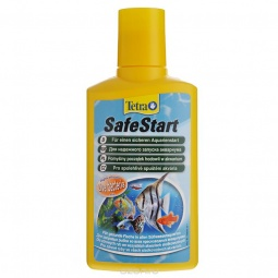 Купить Культура бактериальная для запуска нового аквариума Tetra Safe Start