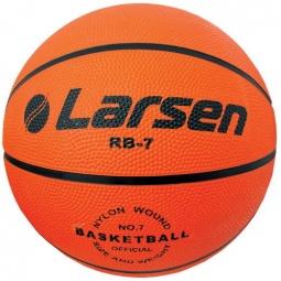 фото Мяч баскетбольный Larsen RB7