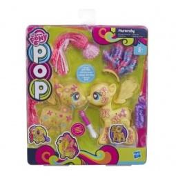 фото Фигурка с аксессуарами Hasbro «Пони» Pop. В ассортименте