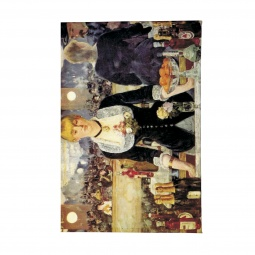 фото Обложка для паспорта Mitya Veselkov «Эдуард Мане. Бар в Фоли-Бержер»