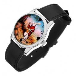 Купить Часы наручные Mitya Veselkov «Кролик Алисы» MV