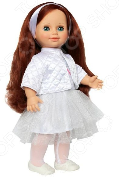 Кукла интерактивная Весна «Анна 7» кукла весна влада 7