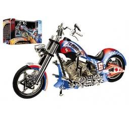 Купить Модель мотоцикла AUTOTIME Turbo Racing Team Chopper