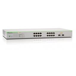 Купить Коммутатор Allied Telesis AT-GS950/16PS-50