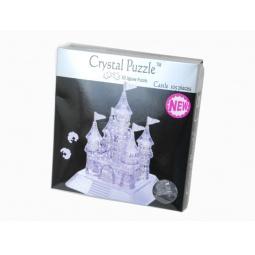 Купить Конструктор 3d Crystal Puzzle 3D «Замок»