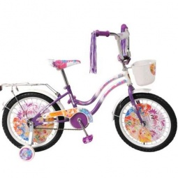 Купить Велосипед детский Navigator ВН18067К «WINX»
