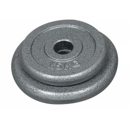 фото Диск окрашенный Larsen NT118. Вес в кг: 10 кг. Диаметр отверстия диска: 31 мм