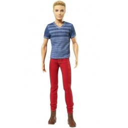 фото Кукла базовая Mattel CFG19 «Barbie. Кен в красных брюках»