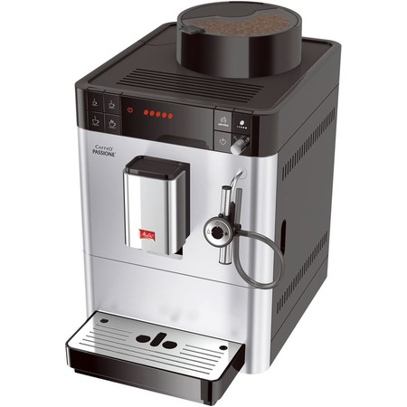 Кофемашина Melitta Caffeo Passione F 530